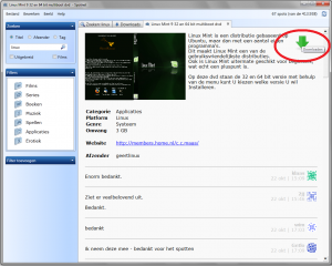 spotnet download