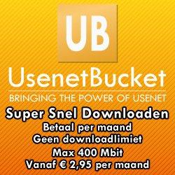 usenetbucket, usenet provider,